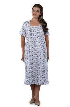 Сорочка с рукавом